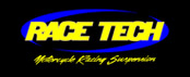 Race Tech Logo